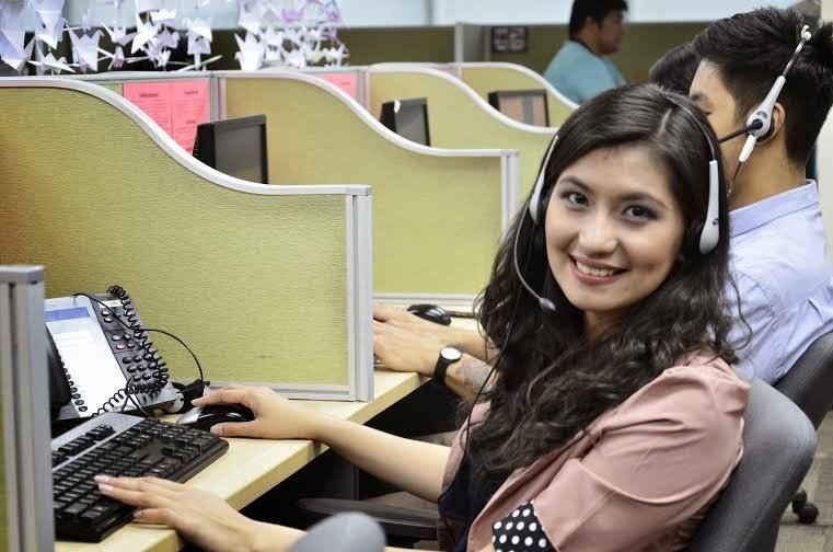 summit-express-call-center-agents-on-the-job-for-magikestate